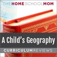 A Child's Geography Reviews