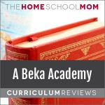 Abeka Academy Grade 3 Video Manual Book