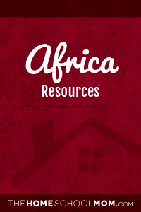Africa Resources