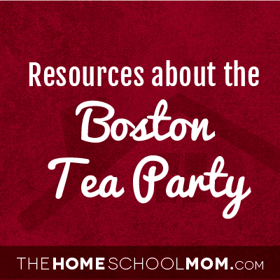 boston tea party essay help Most people have heard about the boston tea party when americans dumped british tea in boston  the question for my history essay is 'what was the.
