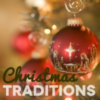 Christmas Traditions, Part 1