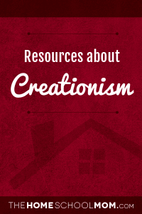 Creationism Resources