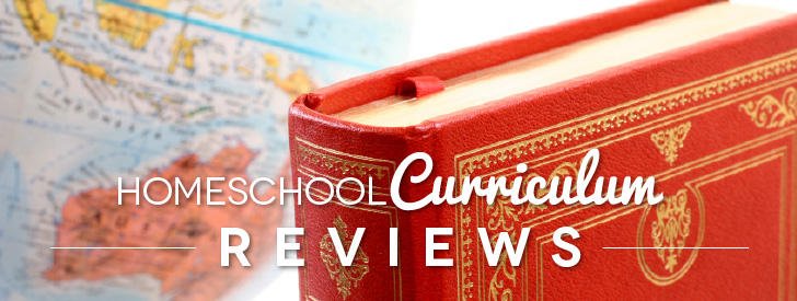 Homeschool Curriculum Reviews