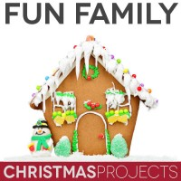 Fun Family Christmas Projects