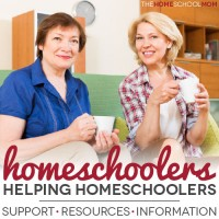TheHomeSchoolMom Blog: 3 ways old homeschoolers can help new homeschoolers