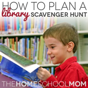 how to plan a scavenger hunt for adults
