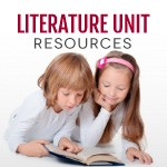 Literature unit resources