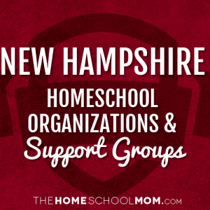 New Hampshire Homeschool Organizations & Support Groups