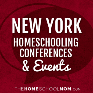 New York Homeschooling Conferences & Events