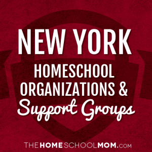 New York Homeschool Organizations & Support Groups