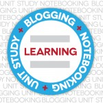 Kids Learn by Blogging Unit Studies